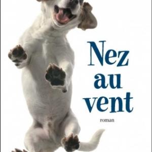 Nez au vent de  Alan Lazar  Editions JC Lattes.