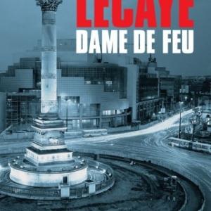 Dame de feu de Alexis Lecaye   Editions Le Masque.