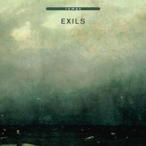 Exils de Ron Hansen - Editions Buchet Chastel.
