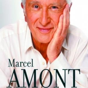 Marcel Amont, Lettres a des amis   Editions ChifletetCie.