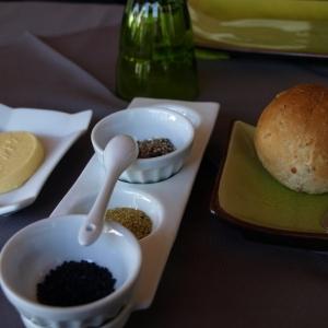 Restaurant La Table d'Or