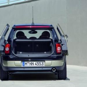 AUTO Essai: La Mini