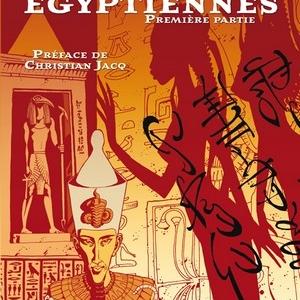 Les Princesses Egyptiennes (T1) de Igor Baranko – Humanoïdes Associés.