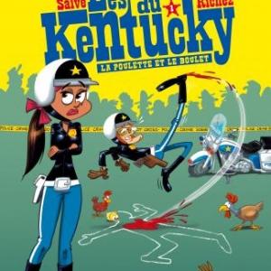 Les Poulets du Kentucky (T1).