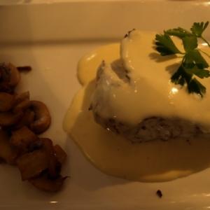 Restaurant Relais de Beaufort