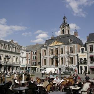 Ville de Huy