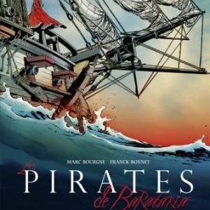 Les pirates de Barataria (T1).