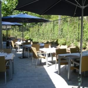 Restaurant Le Passage Bruxelles