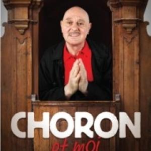 Choron et moi de Sylvia Lebegue   Editions Archipel.