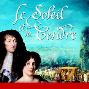 Le Soleil et la Cendre de Frederique Jourdaa Editions Flammarion.