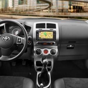 Toyota Urban Cruiser.