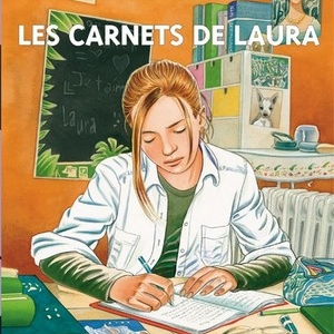 Les Carnets de Laura (T20)- Tendre Banlieue, Tito – Casterman.