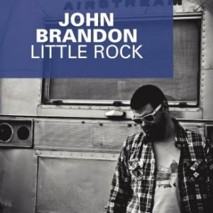 Little Rock de John Brandon  Editions Le Masque.