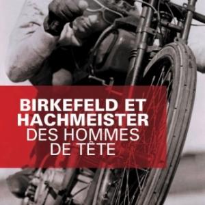 Des hommes de tete de  Richard Birkefeld et Goran Hachmeister  Editions du Masque.