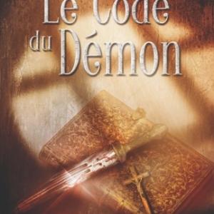 Le Code du Demon de Adam Blake  MA Editions.