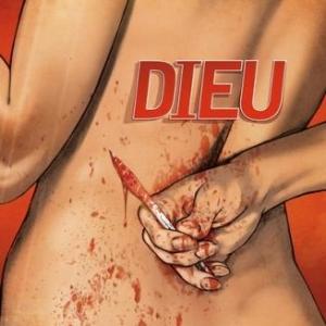 Dieu (T1) – A corps perdu, Karl & Marie – Dupuis.