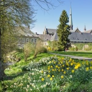 Brasserie Abbaye Val Dieu