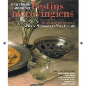 Le livre de 'Cuisine'.