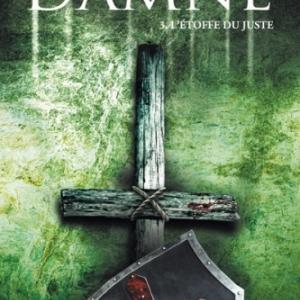 Damne de Herve Gagnon  Editions Hugo et Cie.