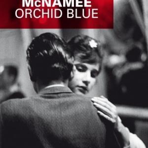 Orchid Blue de  Eoin McNamee  Editions du Masque.
