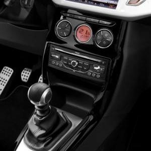 Citroën DS3 HDi.
