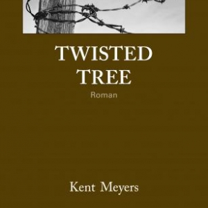 Twisted Tree  de Kent Meyers Editions Gallmeister.