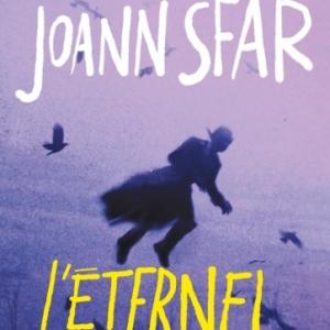 Eternel de Joann Star  Audiolib.