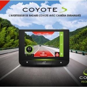 Coyote S.