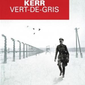 Vert de gris de Philip Kerr  Editions Le Masque.