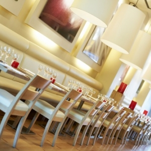 Restaurant Rouge Tomate Buxelles