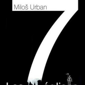 Les Sept Eglises de Milos Urban. Edition Diable Vauvert