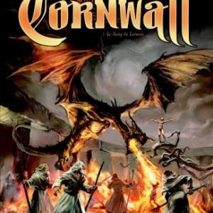 Les seigneurs de Cornwall – Le sang des Loonis (T1), Cordurié, Lapo & Heban - Soleilprod.