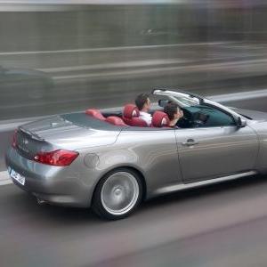 G37 Cabrio