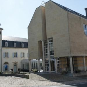 Musee Gaumais