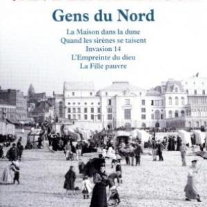 Gens du Nord de Maxence Van der Meersch. Editions Omnibus.