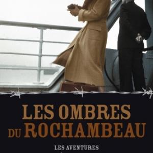 Le mort du Rochambeau de Thierry Boursy   Editions Nouveau Monde.