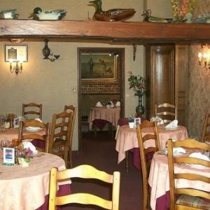 Restaurant Bagacum