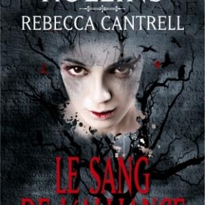 Le Sang de l Alliance de Rebecca Cantrell et James Rollins   Fleuve Noir.
