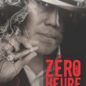 Zero heure à Phnom Penh de Christopher G. Moore  MA Editions.