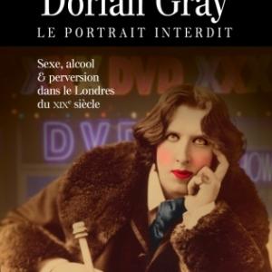 Dorian Gray  Le Portrait interdit de Oscar Wilde et Nicole Audrey Spector- MA Editions.