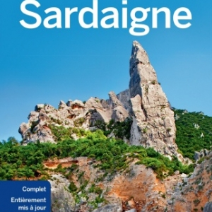 Sardaigne  Guide Lonely Planet.