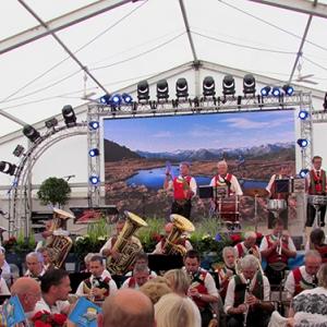 Tirolerfest 75