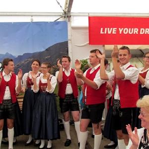 Tirolerfest 76