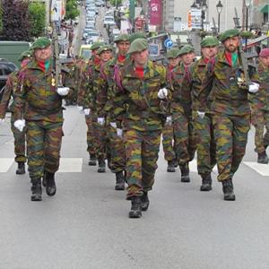 Parade finale