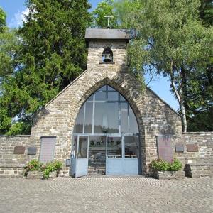 Chapelle FATIMA