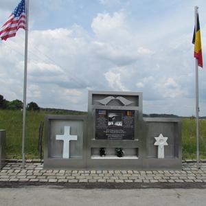 Mémorial US à Foy