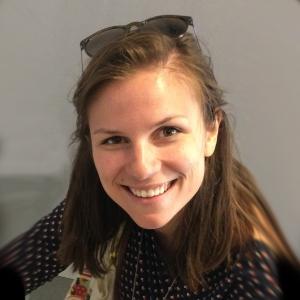 Portrait de AudreyHulet