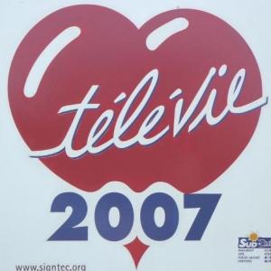 MALMEDY   TELEVIE  2007