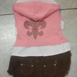 jupe avec sweet 59 euro