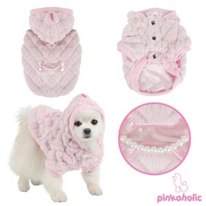 """"""" L'univers animalier """" à Hotton : vêtements pour petits chiens"""